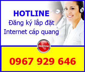 Hotline - 0967 929 646